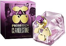 Kup Pacha Ibiza Clandestine - Woda toaletowa