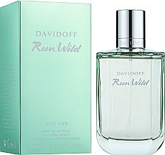 Kup Davidoff Run Wild For Her - Woda perfumowana