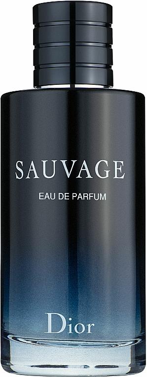 Dior Sauvage Eau de Parfum - Woda perfumowana — фото N2