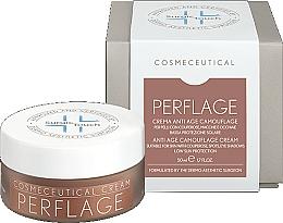 Kup Przeciwzmarszczkowy krem wyrównujący kolory skóry - Surgic Touch Perflage Anti Age Camouflage Cream