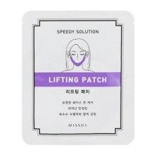 Kup Ujędrniająco-liftingująca maska do twarzy - Missha Speedy Solution Lifting Patch