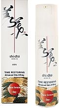 Kup Liftingujące serum do twarzy na dzień - Shi/dto Men Time Restoring Advanced Skin-lifting Day Serum With Nio-Oxy And Hyaluronic Acid