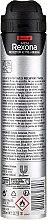 Dezodorant w sprayu dla mężczyzn - Rexona MotionSense Men Active Protection+ Original — фото N2