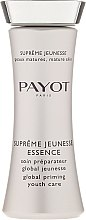 Kup Ujędrniający preparat przeciwstarzeniowy do twarzy, szyi i dekoltu - Payot Supréme Jeunesse Essence