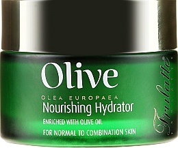 Odżywczy krem do twarzy - Frulatte Olive Oil Nourishing Hydrator — фото N2
