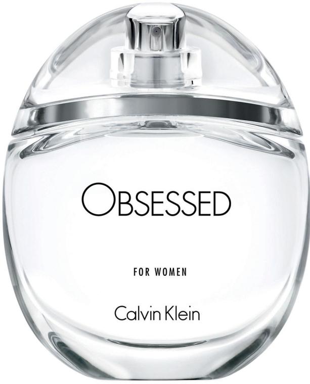 Calvin Klein Obsessed For Women - Woda perfumowana