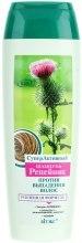 Kup Superaktywny szampon łopianowy przeciw wypadaniu włosów - Vitex