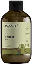 Kup Detoksujący żel pod prysznic Morskie minerały i matcha - Ecolatier Urban Shower Gel