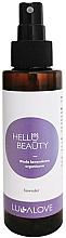 Kup Hydrolat lawendowy - Lullalove Lavender Hydrolate