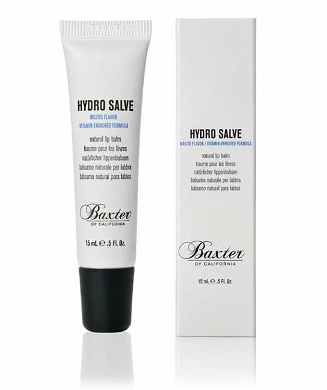 Balsam do ust - Baxter of California Hydro Salve Lip Balm — фото N1