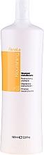 Kup Regenerujący szampon do włosów suchych - Fanola Restructuring Shampoo