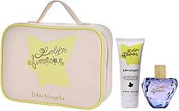 Kup Lolita Lempicka Mon Premier Parfum 2017 - Zestaw (edp/50ml+b/lot/75ml)