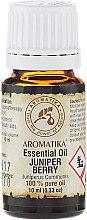 Kup 100% naturalny olejek jałowcowy - Aromatika