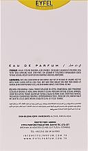 Eyfel Perfume W-49 - Woda perfumowana — фото N2