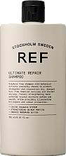 Kup Regenerujący szampon do włosów z mikroproteinami - REF Ultimate Repair Shampoo