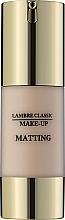Kup Matujący podkład do twarzy - Lambre Classic Make-Up Matting