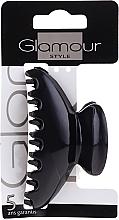 Kup Spinka do włosów, 0216, czarna - Glamour
