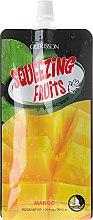 Kup Krem do rąk w saszetce Mango - Guerisson Squeezing Fruits Hand Cream Mango