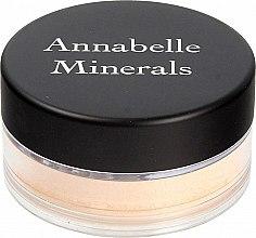 Kup Mineralny podkład matujący - Annabelle Minerals Powder (mini)