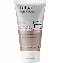 Kup Wypełniające serum do biustu - Tołpa Dermo Body +7cm Bust Serum