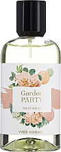 Kup PRZECENA! Yves Rocher Garden Party - Woda perfumowana *