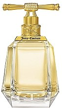 Kup Juicy Couture I Am Juicy Couture - Woda perfumowana (tester bez nakrętki)