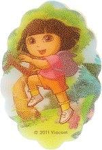 Kup Gąbka do kąpieli dla dzieci Dora, 169-7 - Suavipiel Dora Bath Sponge