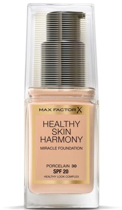 Podkład do twarzy - Max Factor Healthy Skin Harmony Foundation