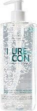 Kup Multifunkcyjny żel micelarny do demakijażu twarzy i oczu - Farmona Professional Pure Icon Pielęgnacja podstawowa