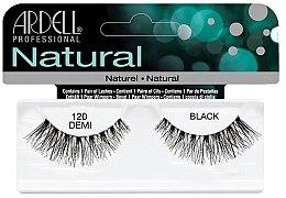 Kup Sztuczne rzęsy na pasku - Ardell Natural Lashes Demi Black 120
