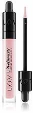 Kup Powiększający błyszczyk do ust - L.O.V LIP Volumizer Plumping Serum Gloss