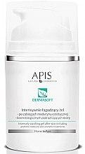 Kup Intensywnie łagodzący żel po zabiegach podrażniających skórę - APIS Professional Home TerApis Dermasoft