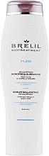 Kup Szampon do przetłuszczających się włosów i skóry głowy - Brelil Bio Traitement Pure Sebum Balancing Shampoo