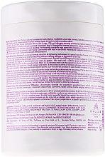 Proszek do rozjaśniania włosów - Kallos Cosmetics Bleaching Powder — фото N3
