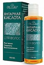 Kup Płukanka do włosów z kwasem bursztynowym - Mirrolla