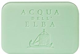 Kup Acqua Dell Elba Blu - Mydło perfumowane w kostce