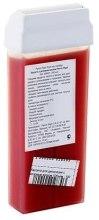 Kup Wosk w kartridżu do depilacji o zapachu czerwonego maku - Perron Rigot Red Poppi