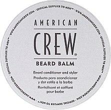 Kup Nawilżający balsam do brody - American Crew Beard Balm