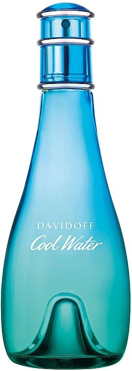 Davidoff Cool Water Woman Summer 2019 - Woda toaletowa — фото N2
