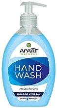 Kup Antybakteryjne mydło w płynie - Apart Natural Antibacterial Hand Wash