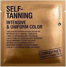 Kup Chusteczka samoopalająca - Comodynes Self-Tanning Intensive & Uniform Color