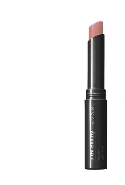Szminka do ust Usta w kolorze - Avon Ultra Beauty Lip Stylo