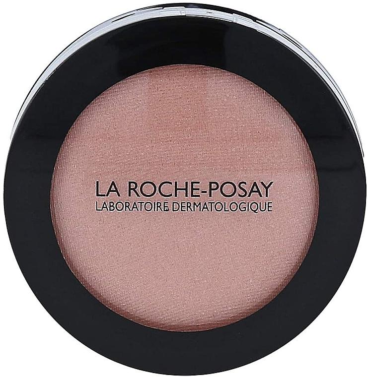 Róż do policzków - La Roche-Posay Toleriane Teint Blush — фото N1