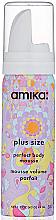 Kup Pianka do włosów zwiększająca objętość - Amika Plus Size Perfect Body Mousse