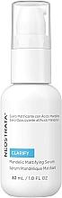 Kup Matujące serum do skóry twarzy - Neostrata Clarify Mandelic Mattifying Serum