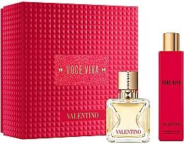 Kup Valentino Voce Viva - Zestaw (edp 50 ml + b/lot 100 ml)