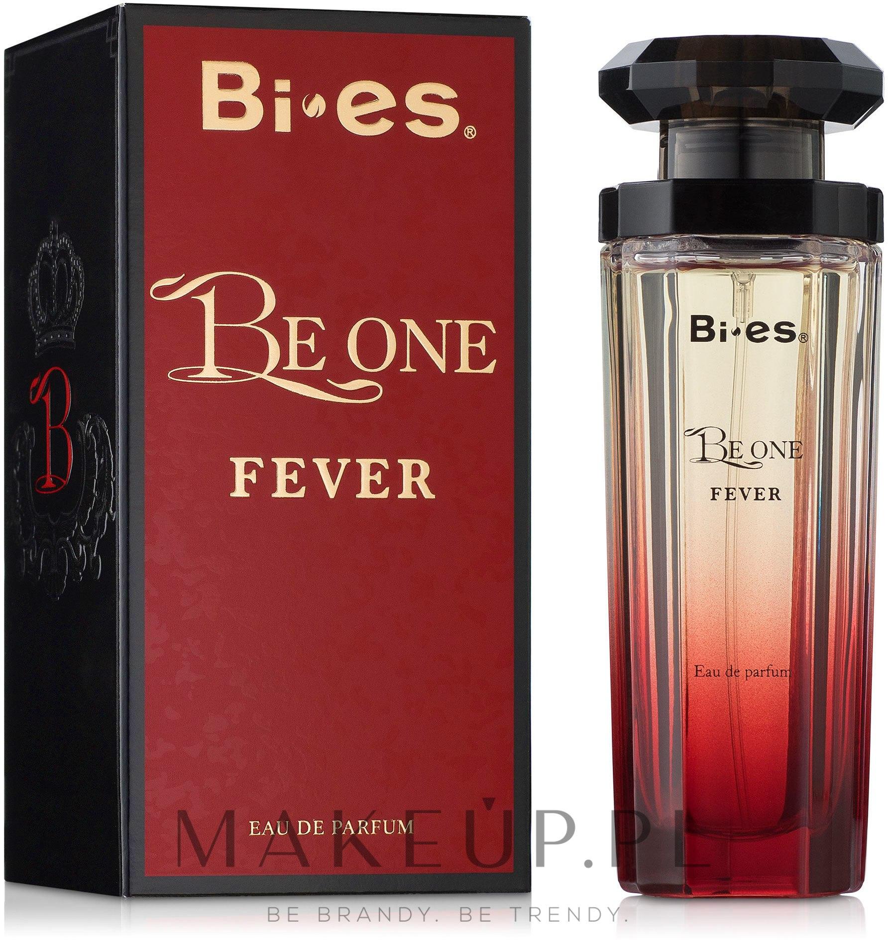 bi-es be one fever