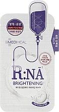 Kup Wybielająca maska do twarzy z aminokwasami - Mediheal R:NA Whitening Proatin Mask