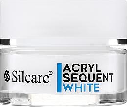 Kup Akryl do stylizacji paznokci - Silcare Sequent LUX