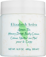 Kup Krem do ciała - Elizabeth Arden Green Tea Honey Drops